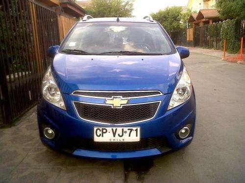 Chevrolet Vivant 2012 foto - 3