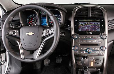 Chevrolet Vivant 2013 foto - 4
