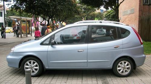 Chevrolet Vivant 2013 foto - 5