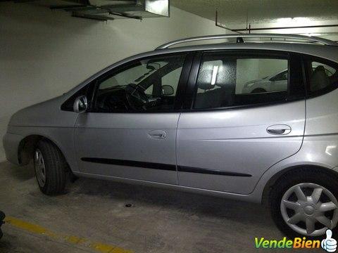 Chevrolet Vivant 2014 foto - 4