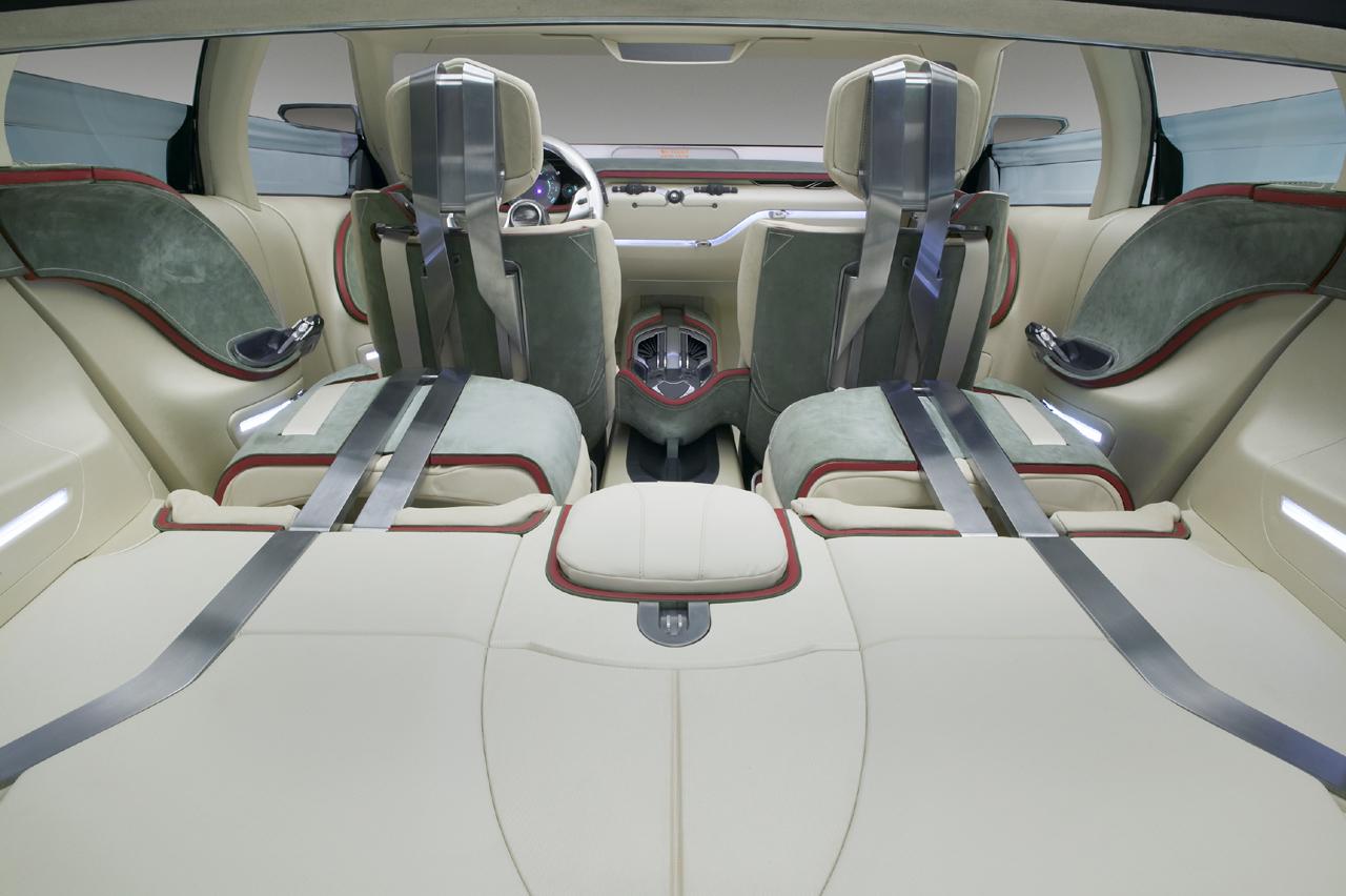 Chevrolet Volt 2010 foto - 2