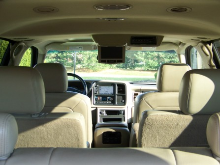 Chevrolet Z 71 2005 foto - 2
