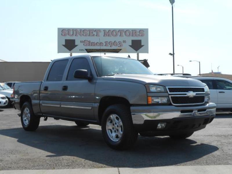 Chevrolet Z 71 2006 foto - 2