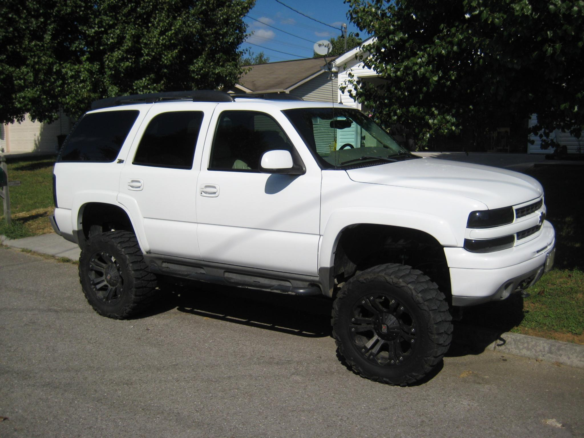 Chevrolet Z 71 2006 foto - 3