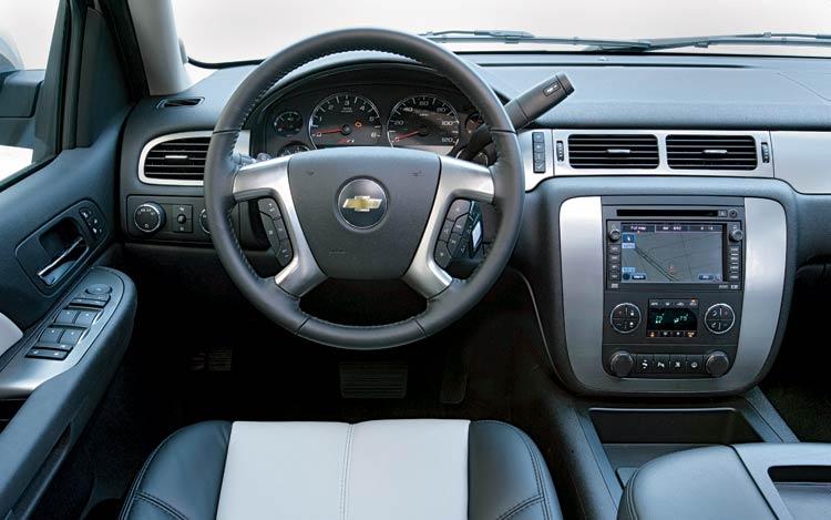 Chevrolet Z 71 2006 foto - 5