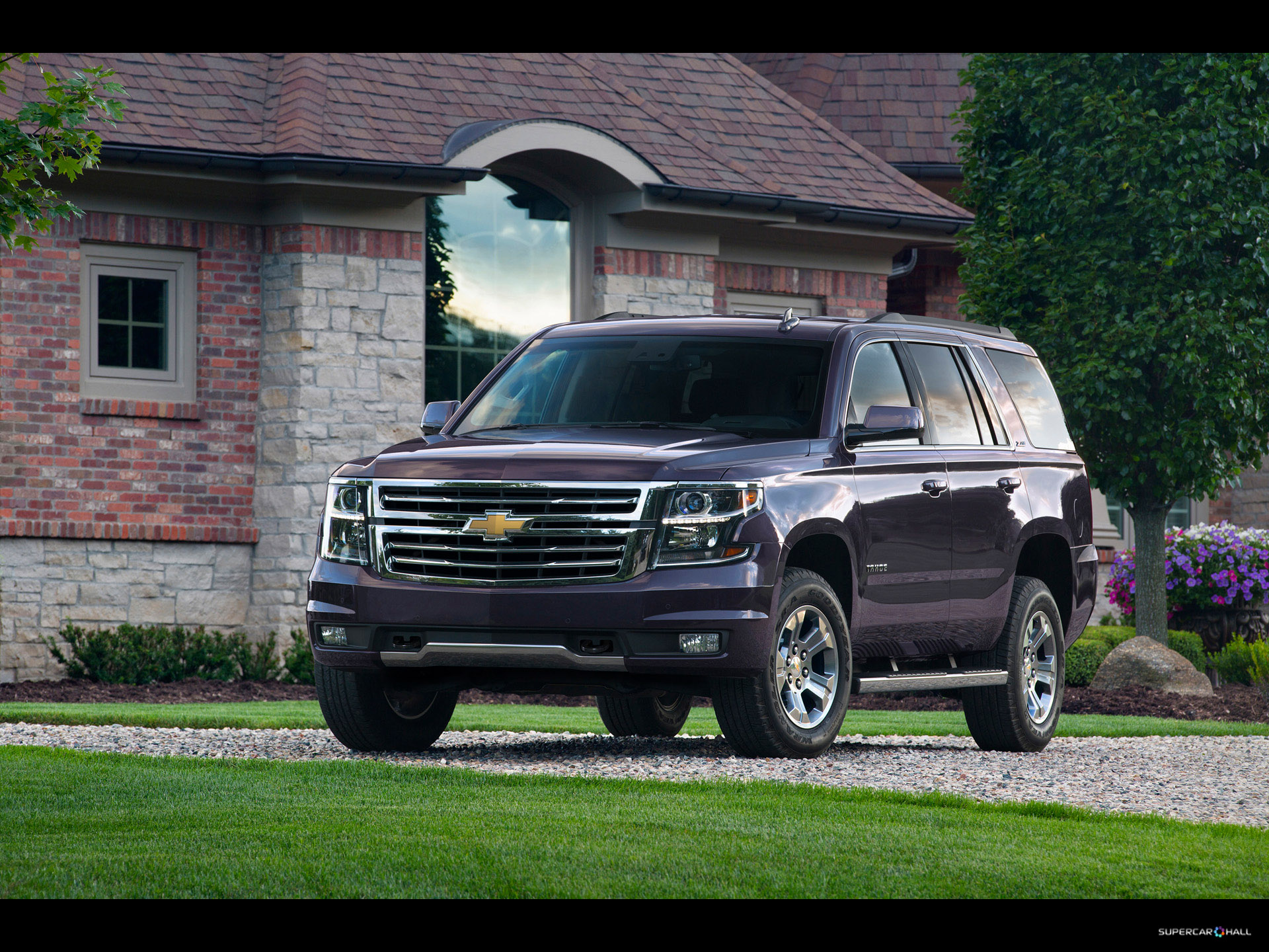 Chevrolet Z 71 2015 foto - 1