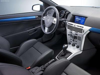 Chevrolet Zafira 2005 foto - 3