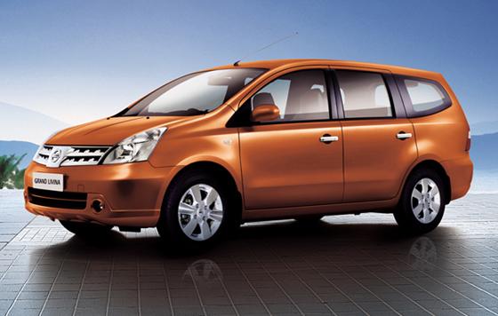 Chevrolet Zafira 2010 foto - 4