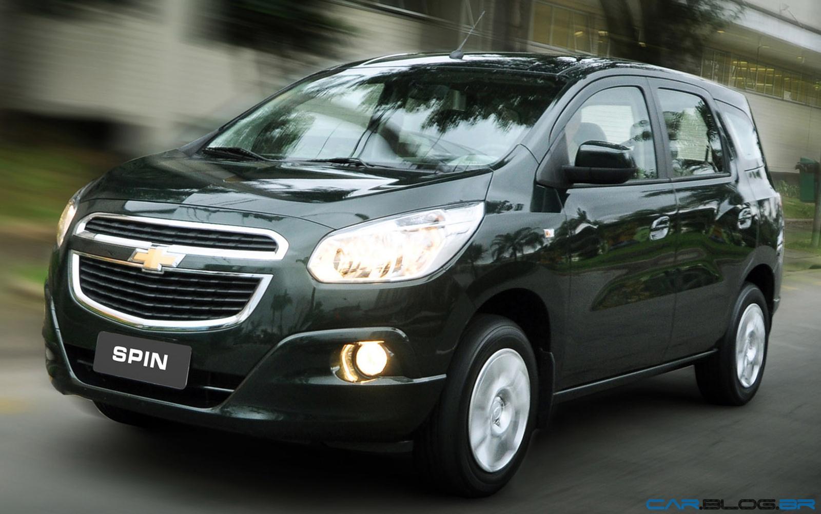 Chevrolet Zafira 2014 foto - 5