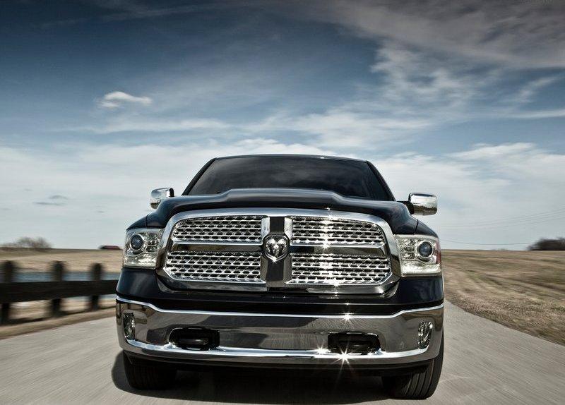 Dodge 1500 2014 foto - 1