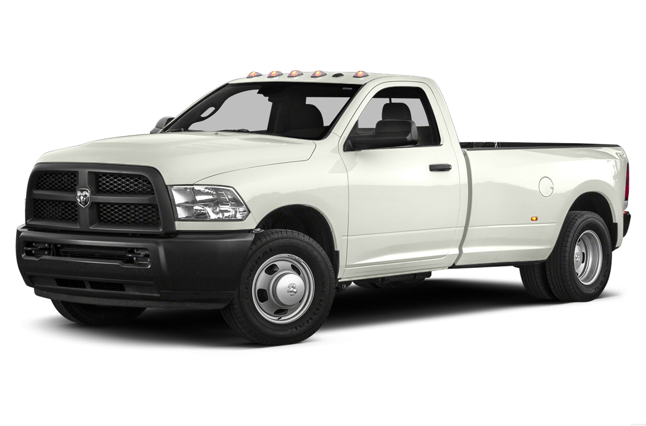 Dodge 2500 2014 foto - 3