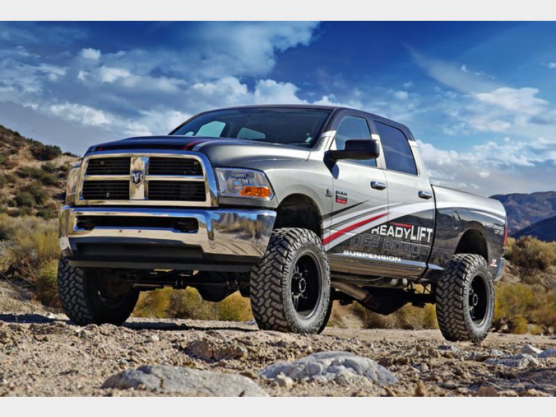 Dodge 2500 2015 foto - 3