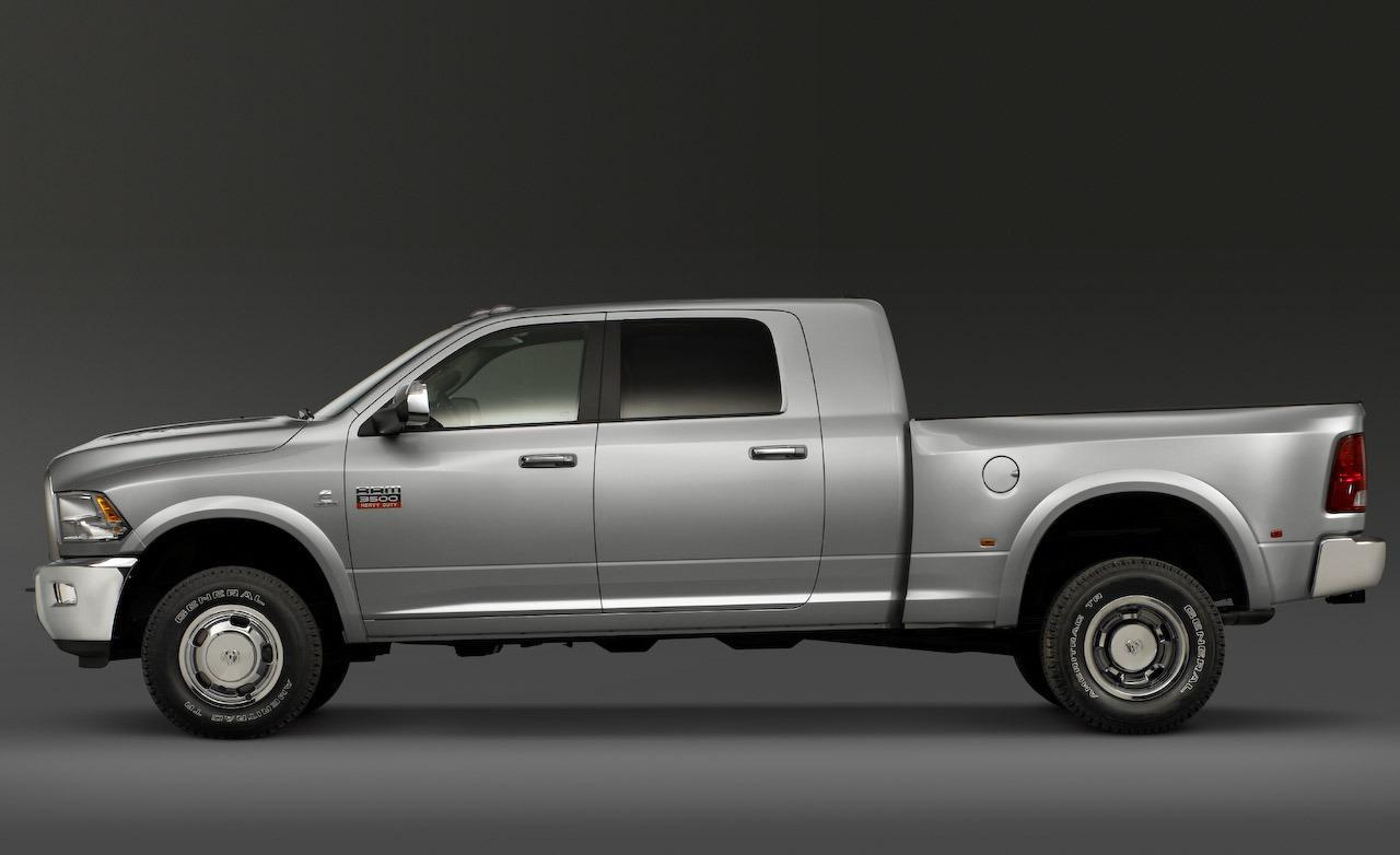 Dodge 3500 2015 foto - 3