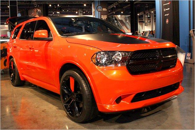 Dodge 4x4 2014 foto - 3