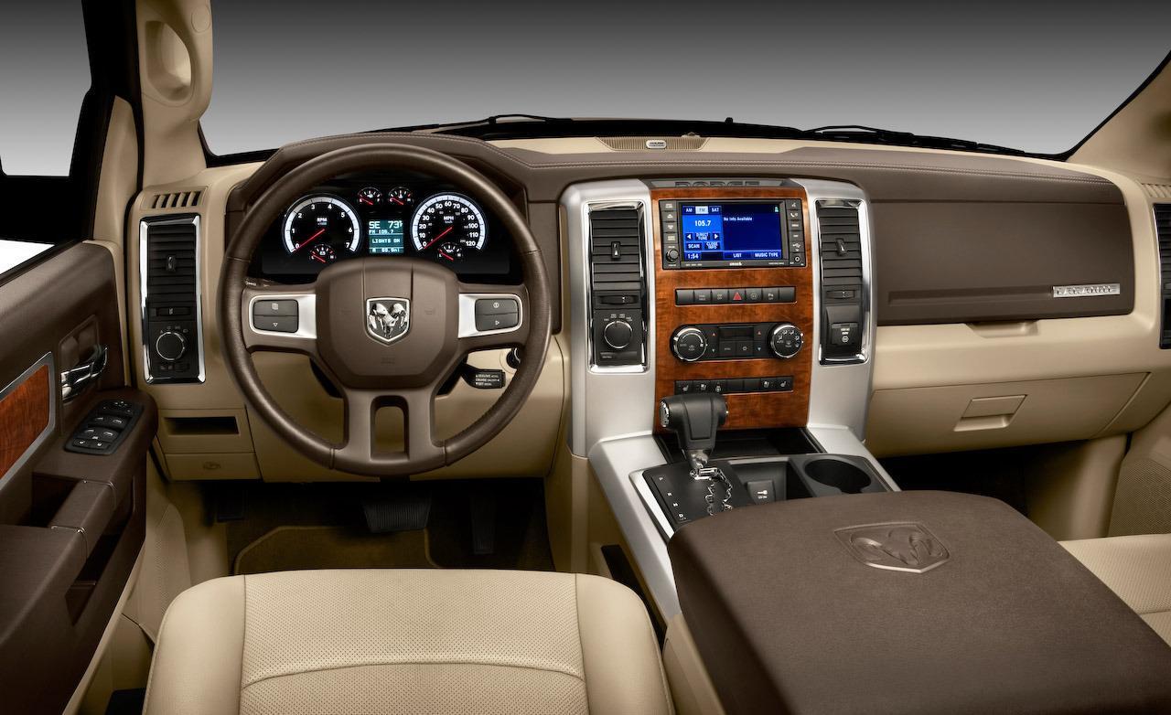 Dodge 4x4 2014 foto - 4