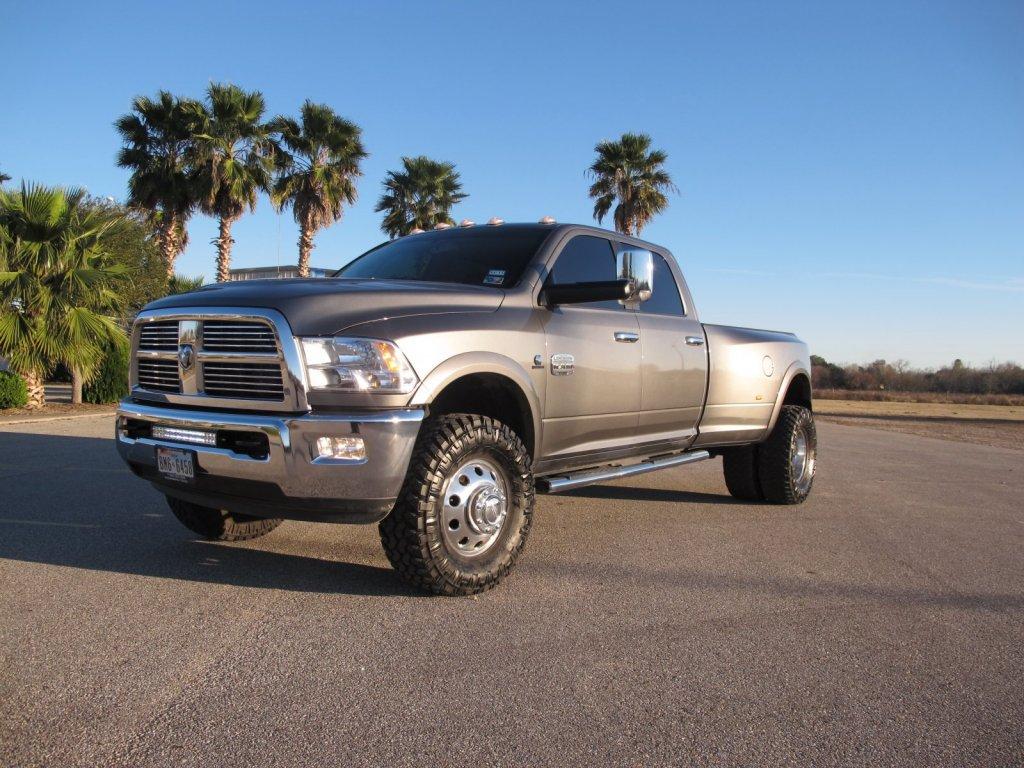 Dodge 4x4 2015 foto - 5