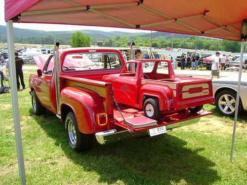 Dodge Adventurer 2015 foto - 5