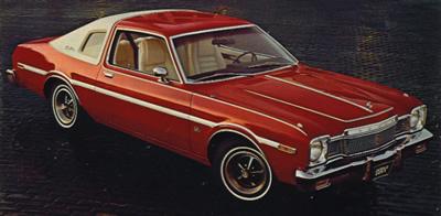 Dodge Aspen 1980 foto - 2