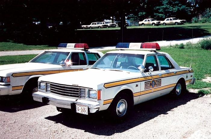Dodge Aspen 1980 foto - 5