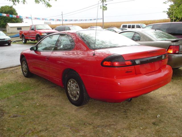 Dodge Avenger 1996 foto - 1