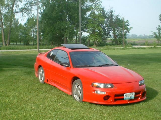 Dodge Avenger 1996 foto - 2