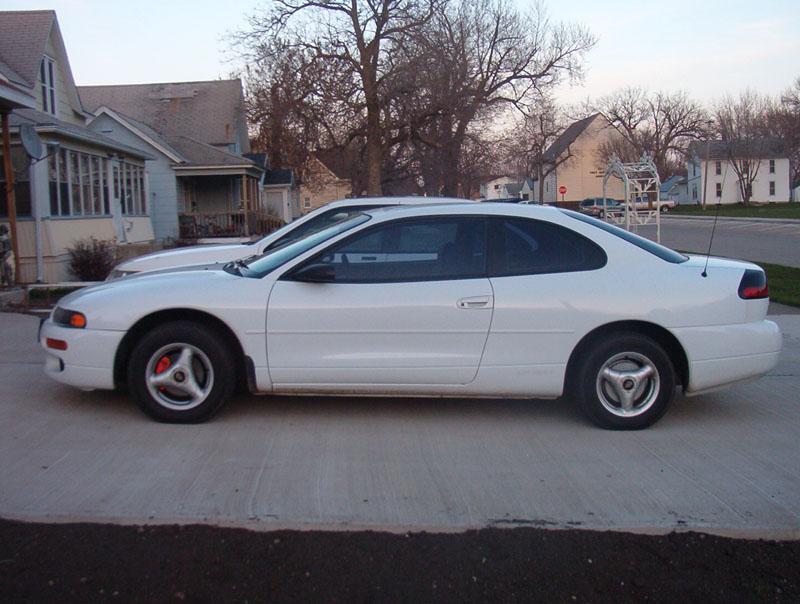 Dodge Avenger 1999 foto - 1