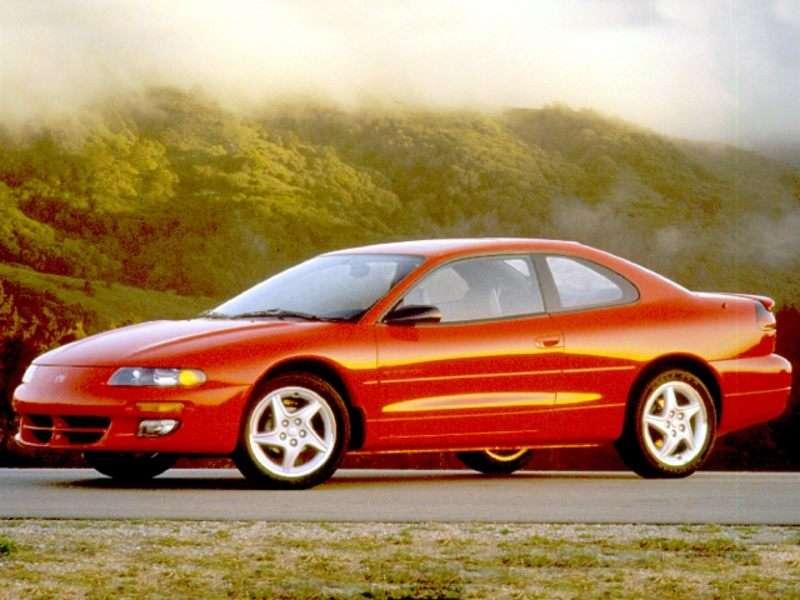 Dodge Avenger 1999 foto - 2