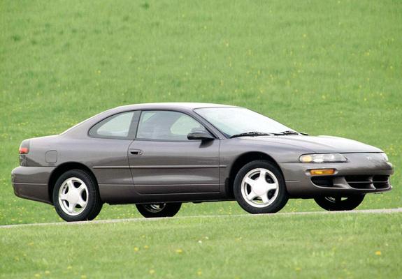 Dodge Avenger 2001 foto - 2