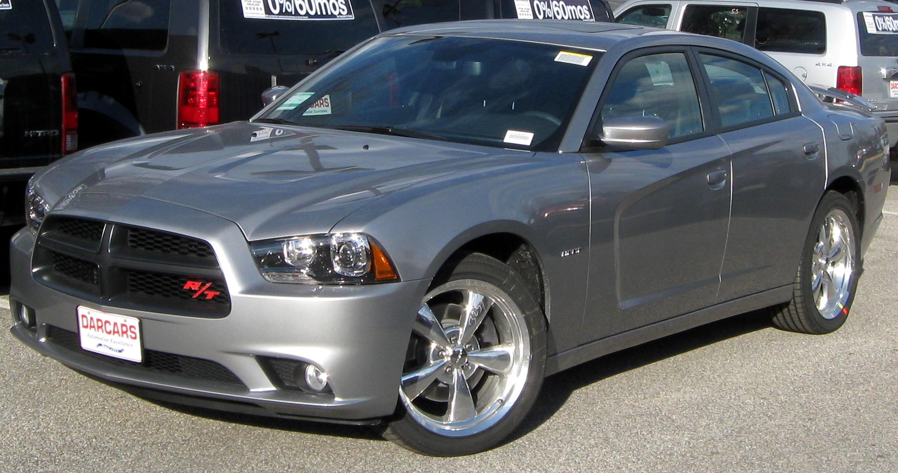 Dodge Avenger 2005 foto - 5