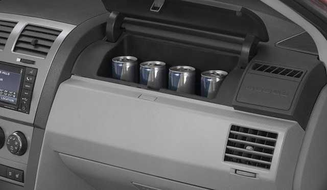 Dodge Avenger 2007 foto - 3