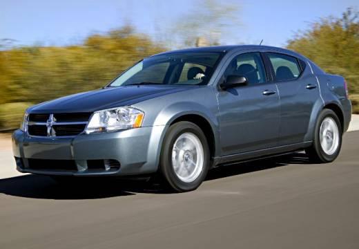 Dodge Avenger 2007 foto - 4