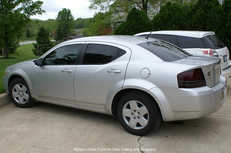Dodge Avenger 2008 foto - 3
