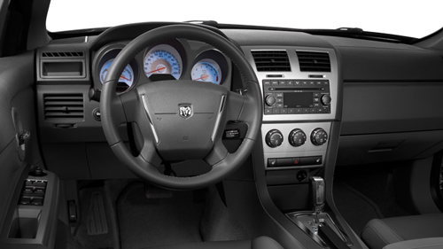 Dodge Avenger 2010 foto - 1
