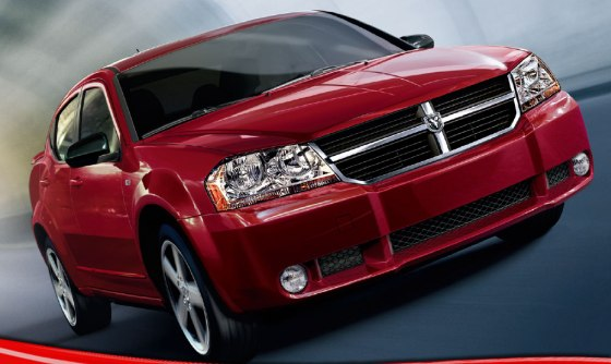 Dodge Avenger 2010 foto - 2