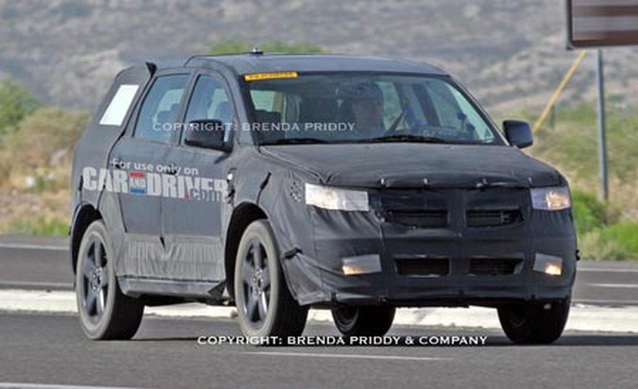 Dodge Avenger 2014 foto - 3