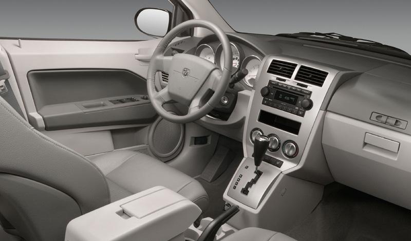 Dodge Caliber 2006 foto - 1