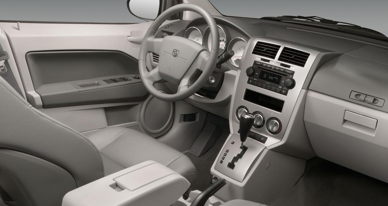 Dodge Caliber 2009 foto - 3