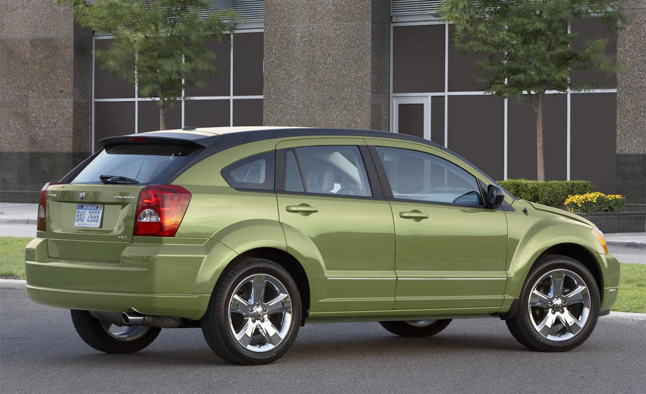Dodge Caliber 2010 foto - 5