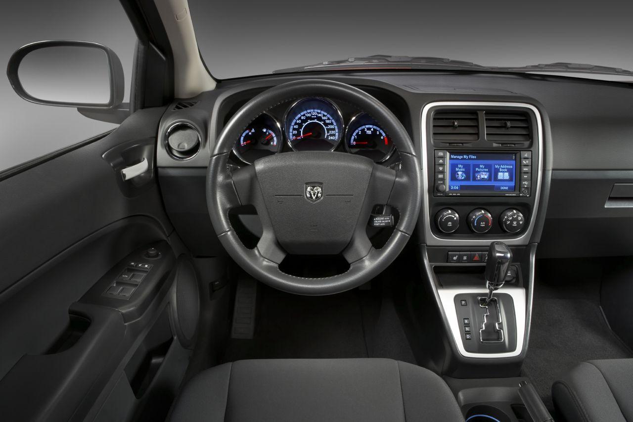 Dodge Caliber 2014 foto - 5