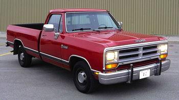 Dodge Caravan 1989 foto - 4
