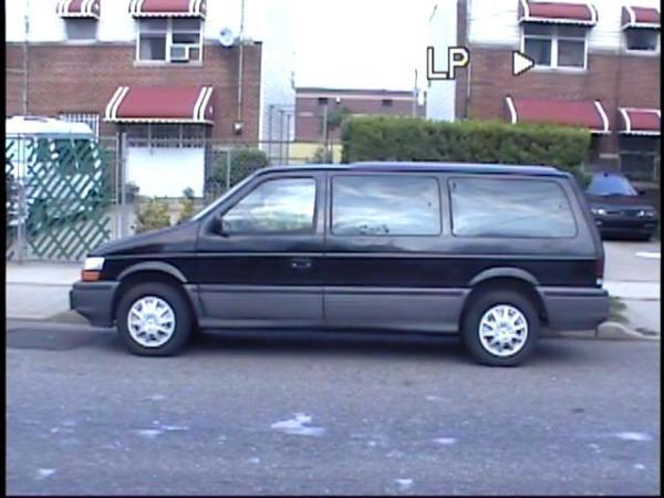 Dodge Caravan 1993 foto - 3
