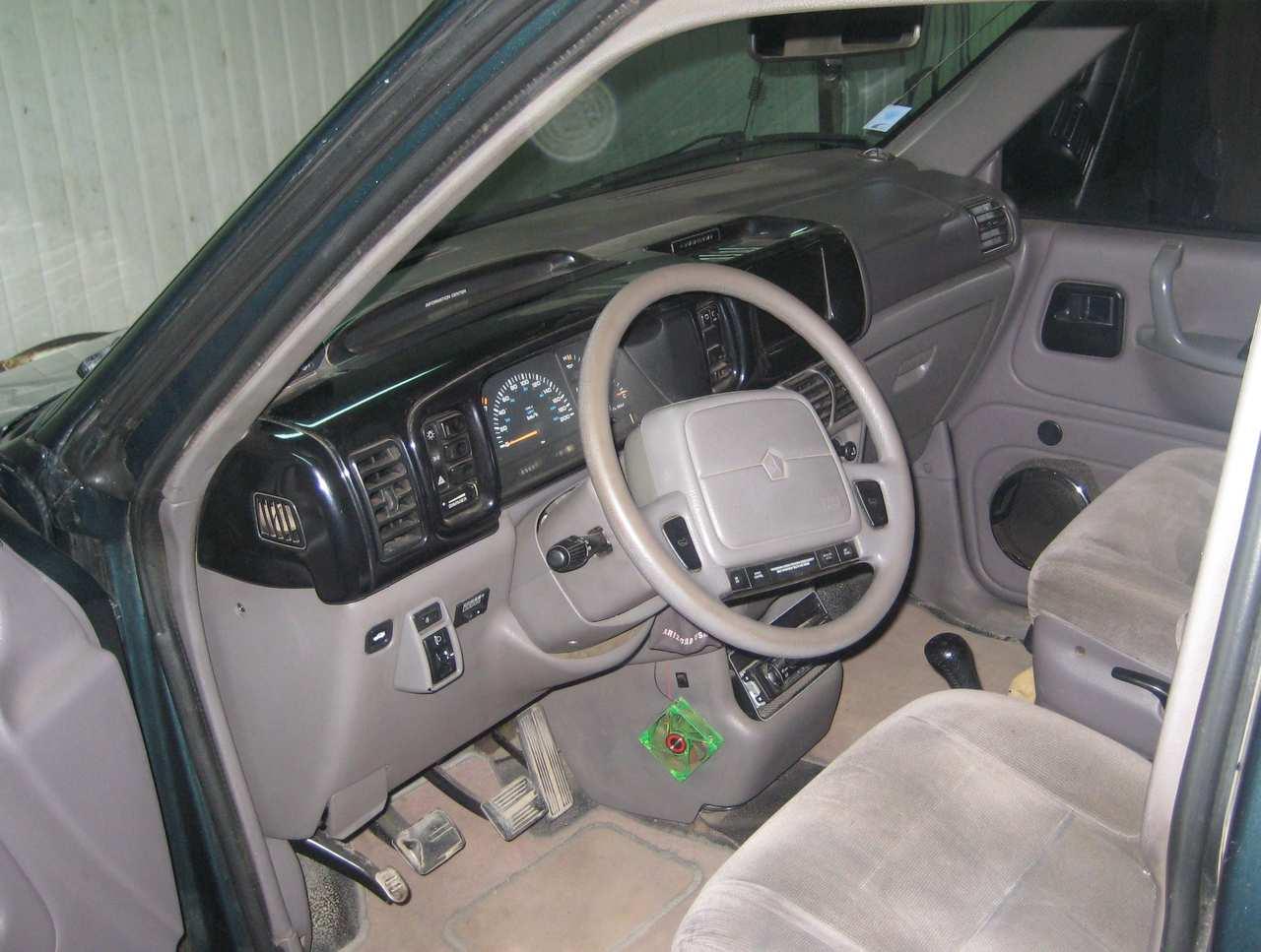 Dodge Caravan 1994 foto - 2