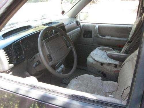 Dodge Caravan 1994 foto - 3