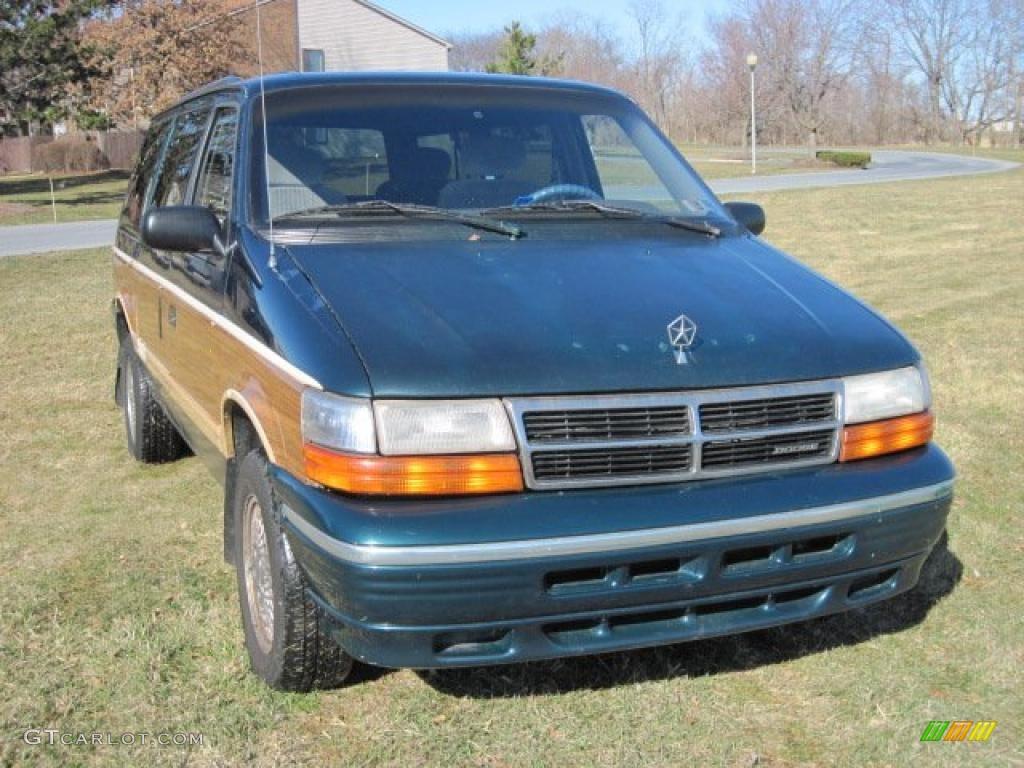 Dodge Caravan 1994 foto - 4