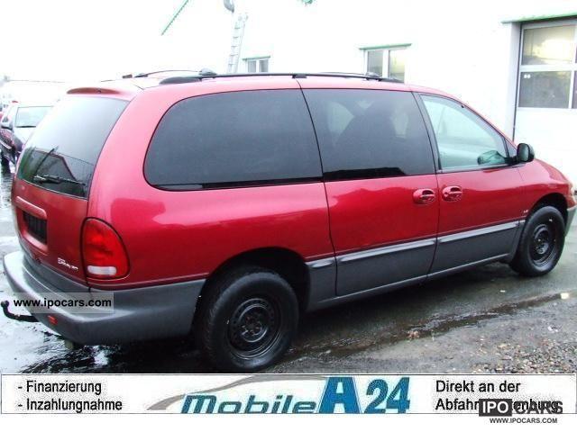Dodge Caravan 1997 foto - 1