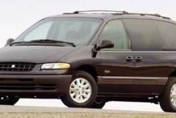 Dodge Caravan 1997 foto - 5