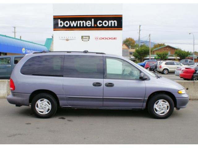 Dodge Caravan 1998 foto - 2