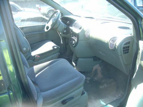Dodge Caravan 1998 foto - 4