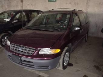 Dodge Caravan 1998 foto - 5