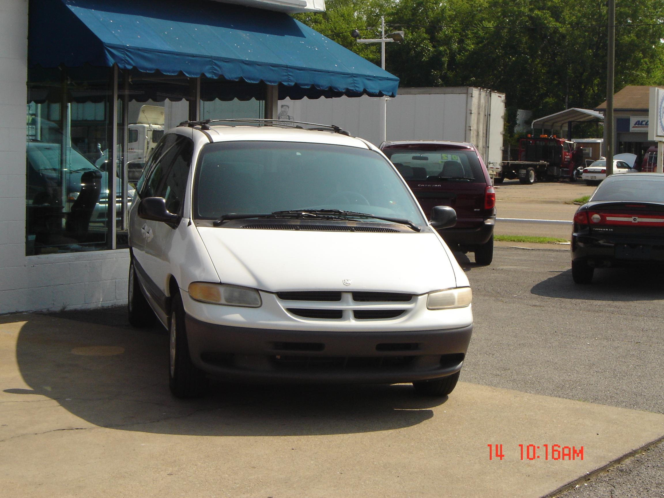 Dodge Caravan 1999 foto - 5